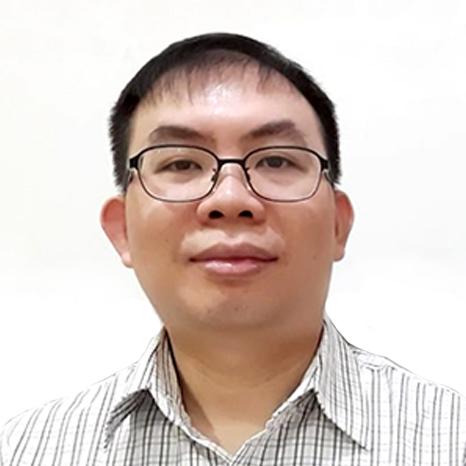 Dany Christopher, S.Psi., Ph.D.