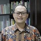 Irwan Hidajat, S.Th., M.Pd.