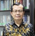 Lotnatigor Sihombing, Th.M.